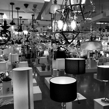 Lamps by TheTimekeeper