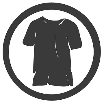 t-shirt logo shirt by tischbein3