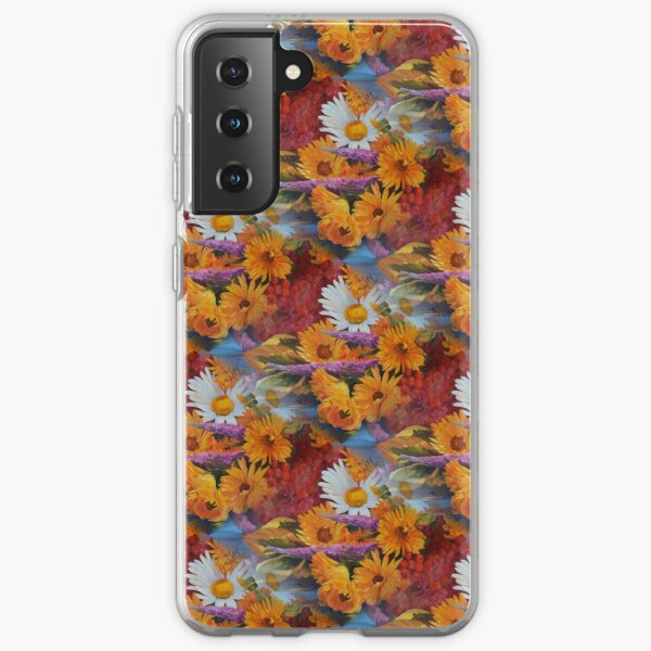 From With a Kiss from the sun Samsung Galaxy Soft Case