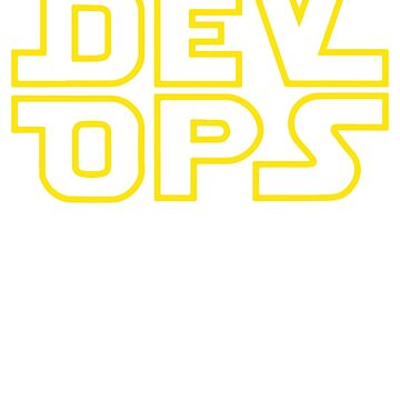 DevOps – Use The Force by coderman