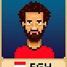 EGYPT by pixelfaces