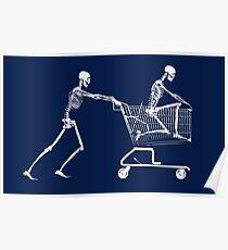 Retail Bone Therapy Poster