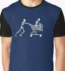 Retail Bone Therapy Graphic T-Shirt