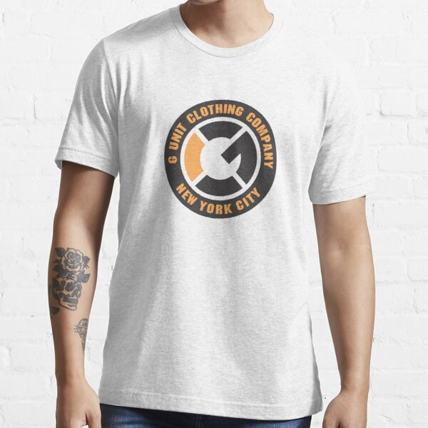 G Marchandise de l'unité T-shirt essentiel