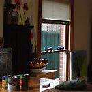 Kitchen by lucindadodds
