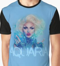 Aquaria Graphic T-Shirt