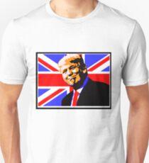 TRUMP UK  Unisex T-Shirt