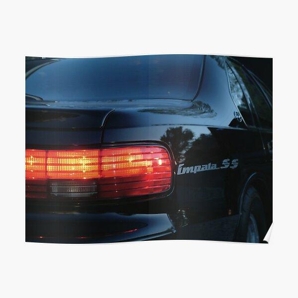 SS Impala (Super Sport ) Poster