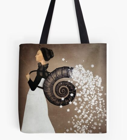 The Star Fairy Tote Bag