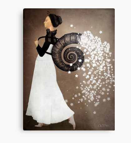 The Star Fairy Metal Print