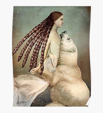 Schneeweißchen (Snow-White) Poster