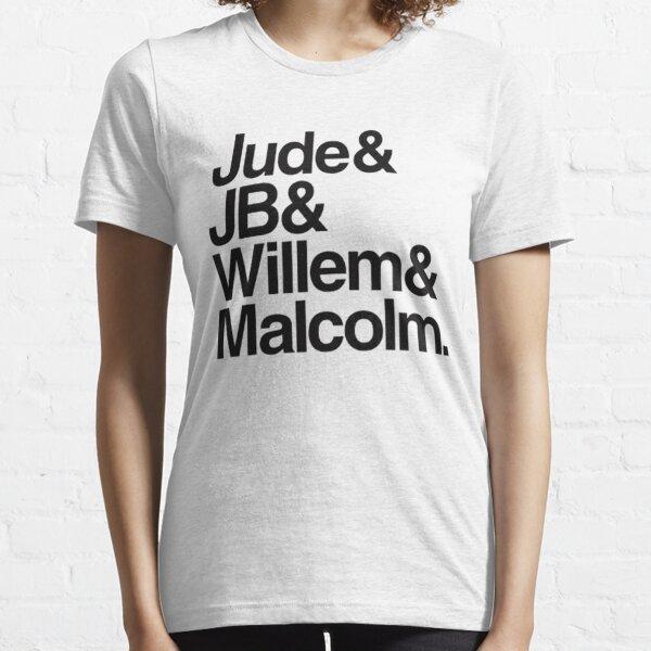 Jude  Jb Willem Malcolm Merchandise Essential T-Shirt