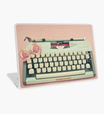 Love Letter Laptop Skin