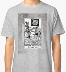 Tarot / The Death / by Rider Waite Classic T-Shirt