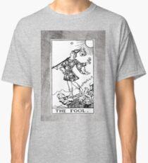 Tarot / The Fool / Rider Waite Classic T-Shirt