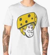 smoke Men's Premium T-Shirt