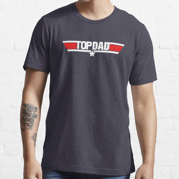 Top Dad  Essential T-Shirt