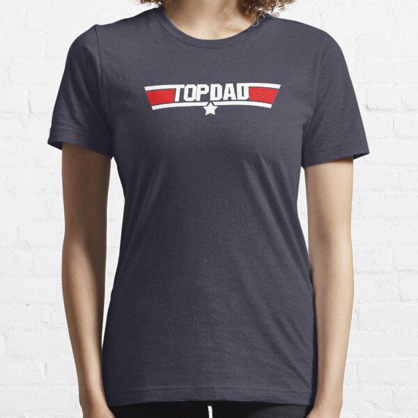 Top Papa Essential T-Shirt