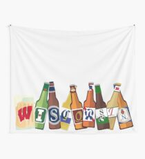 Wisconsin Wall Tapestry