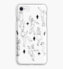 Dance Party iPhone Case/Skin
