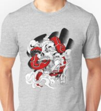 Poison Candy | red Unisex T-Shirt