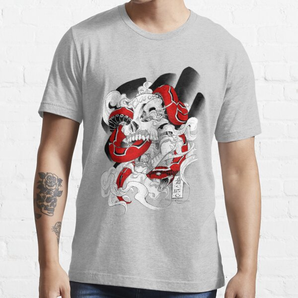 Poison Candy | red Essential T-Shirt