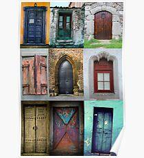 doors Poster