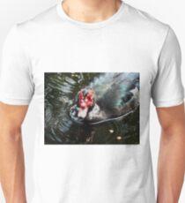 Crip - After the rain Unisex T-Shirt