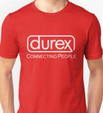 Durex - Connecting People Unisex T-Shirt