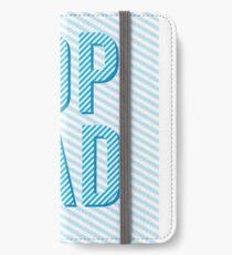 TOP DAD iPhone Wallet/Case/Skin
