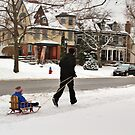 Go Daddy Go! by Gilda Axelrod