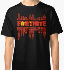 Fortnite: Battle Royale - China Classic T-Shirt