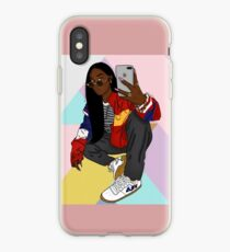 Cool Kid  iPhone Case