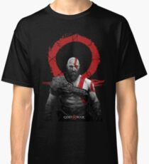 God Of War Classic T-Shirt