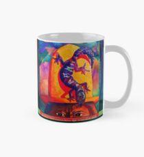 Lizard Wizard Mug