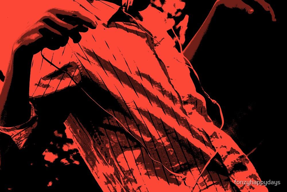 i LOVE music by fonzyhappydays