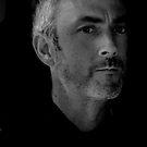 Man by David Petranker