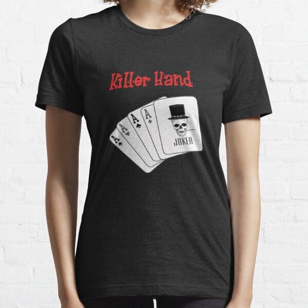 Joker Poker Essential T-Shirt