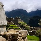 Ancient World of the Incas by Lucinda Walter