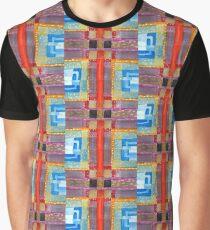 ERQ#2 - Abstract Watercolor by Dan Vera Graphic T-Shirt