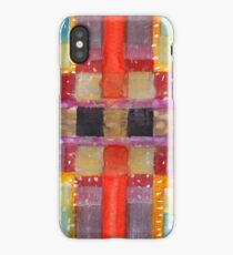 ERQ#2 - Abstract Watercolor by Dan Vera iPhone Case