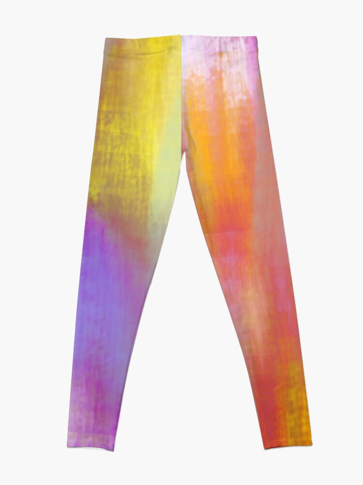 Alternate view of Sunrise Soul Leggings
