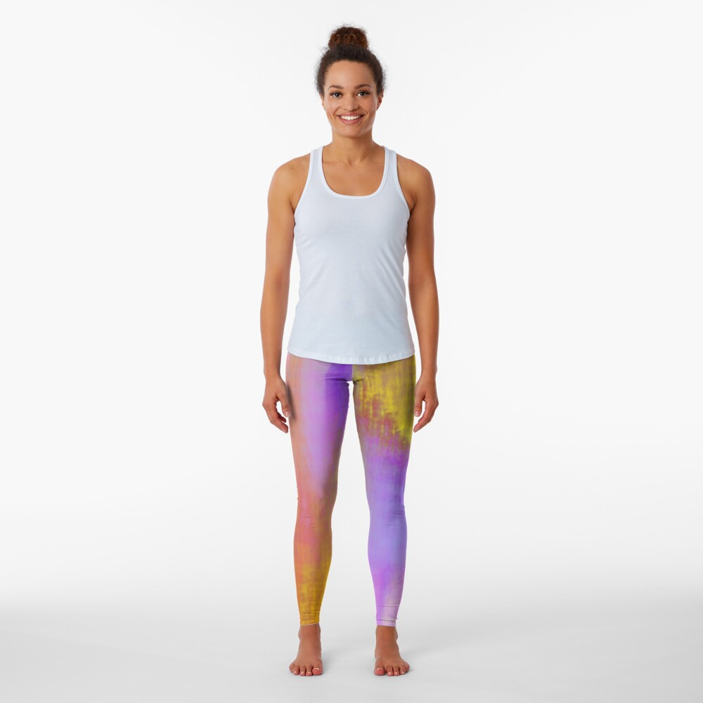 Sunrise Soul Leggings