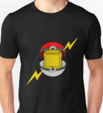Game Cartridge Ball Unisex T-Shirt