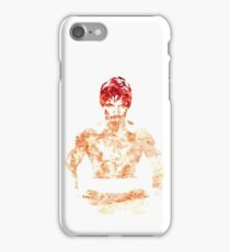 "Manny ""Pac Man"" Pacquiao iPhone Case/Skin"