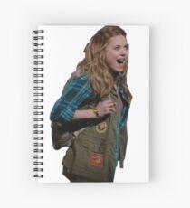 Cuaderno de espiral Erika Henningsen