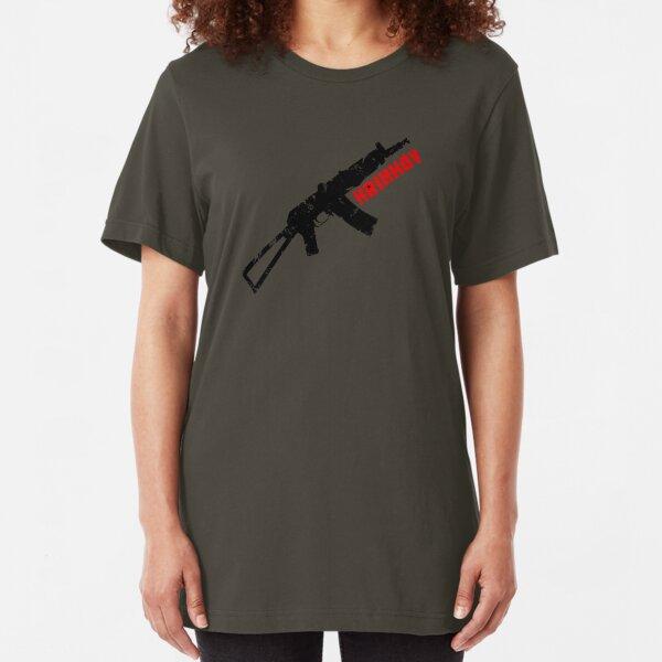 KRINKOV Slim Fit T-Shirt