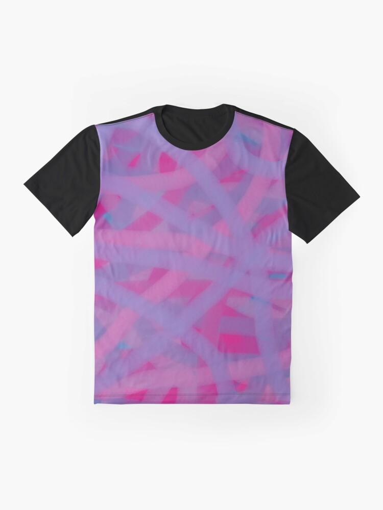 Alternate view of Spiritual Graphic T-Shirt