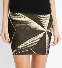 Ye olde star Mini Skirt