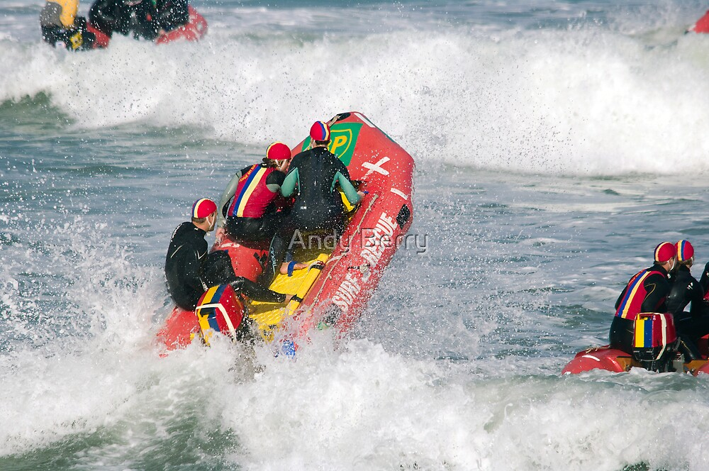 2009 IRB Champs, Rd. 4, Ocean Grove 09 by Andy Berry